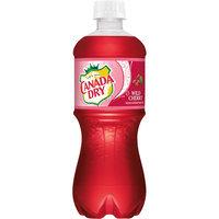 Canada Dry Wild Cherry Soda