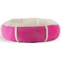 Best Friends By Sheri Bumper Pet Bolster Size: Small (18
