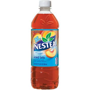 NESTEA Peach Tea 16.9 fl. oz. Plastic Bottle