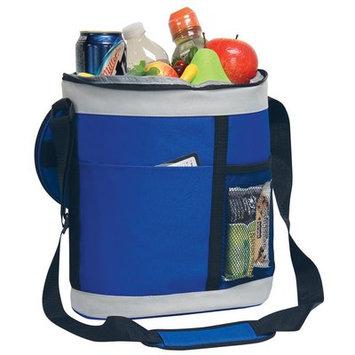 Preferred Nation 24 Can Oval Cooler (Set of 2) Color: Blue