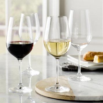 Wayfair Basics White Wine & Red Wine Glass Set (Set of 12)