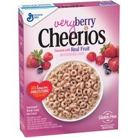 Very Berry Cheerios™ Cereal