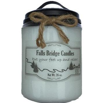 Fallsbridgecandles French Vanilla Jar Candle Size: 6.5