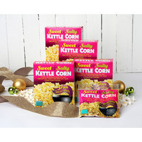 Wabash Valley Farms All-Inclusive Popping Kit Packs Flavor: Sweet and Salty Kettle Corn