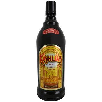 Kahlua Liqueur Mexico Original 1.75L Bottle