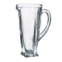 Majestic Gifts 97160 Crystalline 37 oz. Pitcher