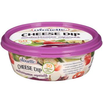 Alouette® Mediterranean Vegetable Cheese Dip 8 oz. Tub