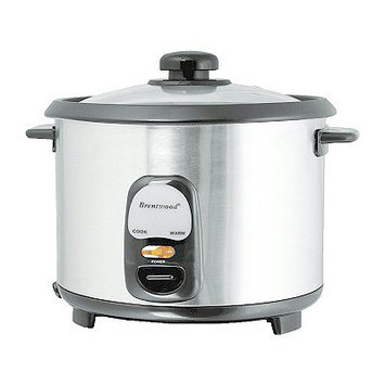 Brentwood 1.5 -Liter Rice Cooker