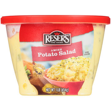 Reser's® American Classics Amish Potato Salad 1 lb. Tub