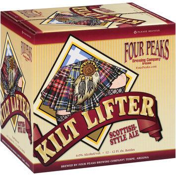 kilt lifter® scottish style ale 1 glass