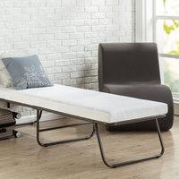 Alwyn Home Folding Foam Guest Bed