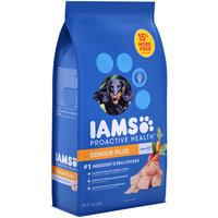 Iams™ Proactive Health™ Senior Plus Super Premium Dog Food