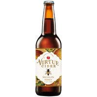 Virtue Michigan Honey Hard Cider 6-12 fl. oz. Bottles
