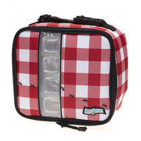Maranda Enterprises FlexiFreeze Freezable Lunch Box Cooler Color: Picnic
