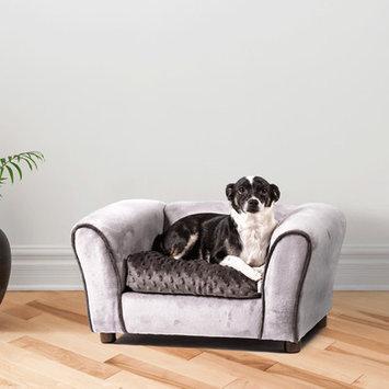 Keet Westerhill Dog Sofa Size: Small (23