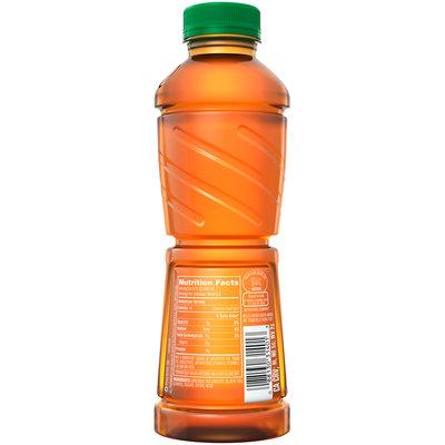 NESTEA Slightly Sweet Black Tea 18.5 fl. oz. Plastic Bottle