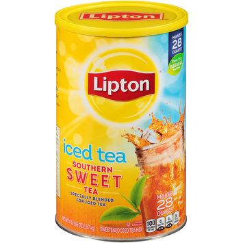 Lipton® Southern Sweet Tea Iced Tea Mix