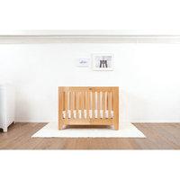 Bloom Alma Max Standard Crib Finish: Natural