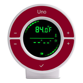 Grant Creative Cuisine Uno Sous Vide Controller Color: Red