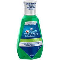 Crest® Pro-Health Advanced™ Active Strengthening Mouthwash 1 L Plastic Bottle