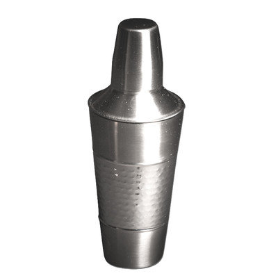 World Menagerie Priode Stainless Steel Cocktail Shaker