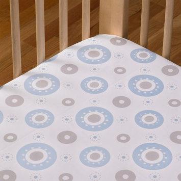 Zoomie Kids Malachi 3 Piece Crib Bedding Set