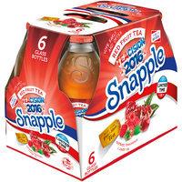 Snapple Red Fruit Tea