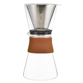 Grosche 8-Cup Amsterdam Wall Pour Over Coffee Maker