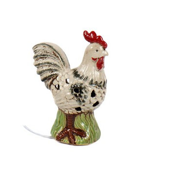 Dei Rooster Night Light