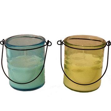 Essential Decor & Beyond Citronella Jar Candle