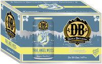 Devils Backbone Daypack Series Seasonal Beer 6-12 fl. oz. Cans