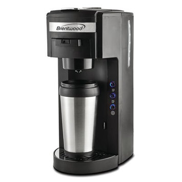 Brentwood K-Cup Coffee Maker