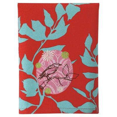 Peking Handicraft Sketchbook Guest Bath Towel (Set of 2)