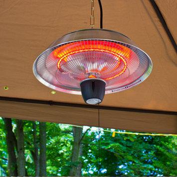EnerG+ 1,500W Infrared Gazebo Heater