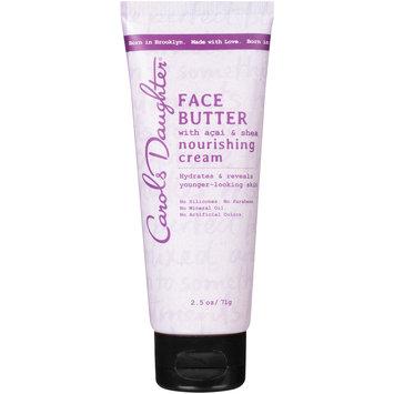 Carol's Daughter® Face Butter Nourishing Cream 2.5 oz. Tube