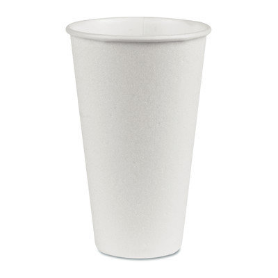 Dixie PerfecTouch Hot / Cold Cups (Pack of 50)