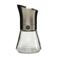 Crushgrind Spice Mill Color: Stainless Steel
