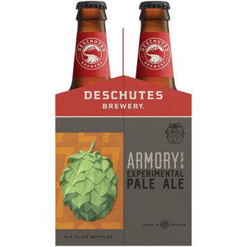 Deschutes Brewery® Armory XPA Experimental Pale Ale 6-12 oz. Bottles