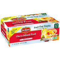 Del Monte® Cherry Mixed Fruit