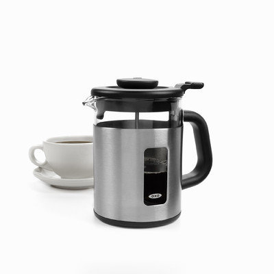 OXO Good GripsA Replacement 8-Cup French Press Carafe