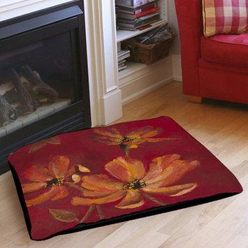 Red Barrel Studio Aubrey Indoor/Outdoor Pet Bed Size: 28