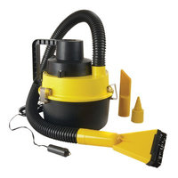 Wagantech Wet and Dry Ultra Bagless Canister Vacuum