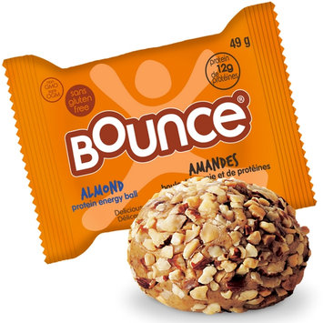 Bounce Almond Protein Energy Ball