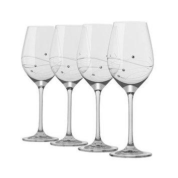Latitude Run Hertzel 12.5 oz. White Wine Glass