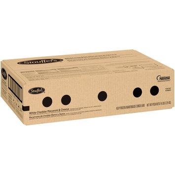 STOUFFER'S White Cheddar Macaroni & Cheese 16 lb. Box