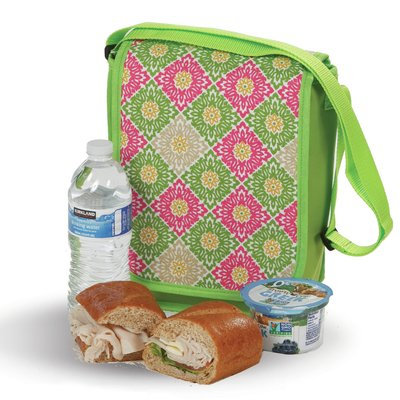 Freeport Park Fully Insulated Lunch Bag