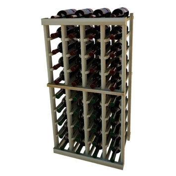 Wine Enthusiast Vintner Series Wine Rack - Individual Diamond Bin