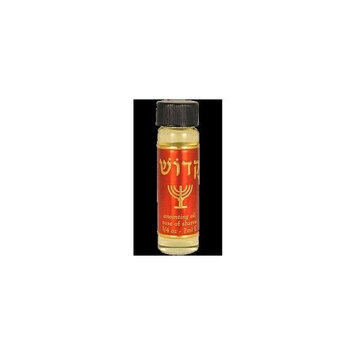 Anointing Oil-Rose Of Sharon In Gift Box-1/4oz