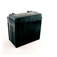 YTX14-BS Motorcycle Battery for Honda 750cc VT750CD CD2 Shadow Deluxe 2001