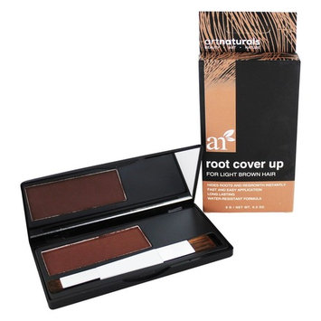 Root Cover Up For Light Brown Hair - 0.2 oz.